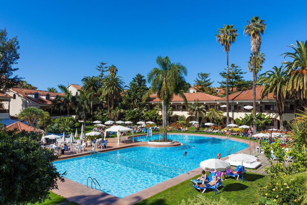 Hotel Alua Parque San Antonio