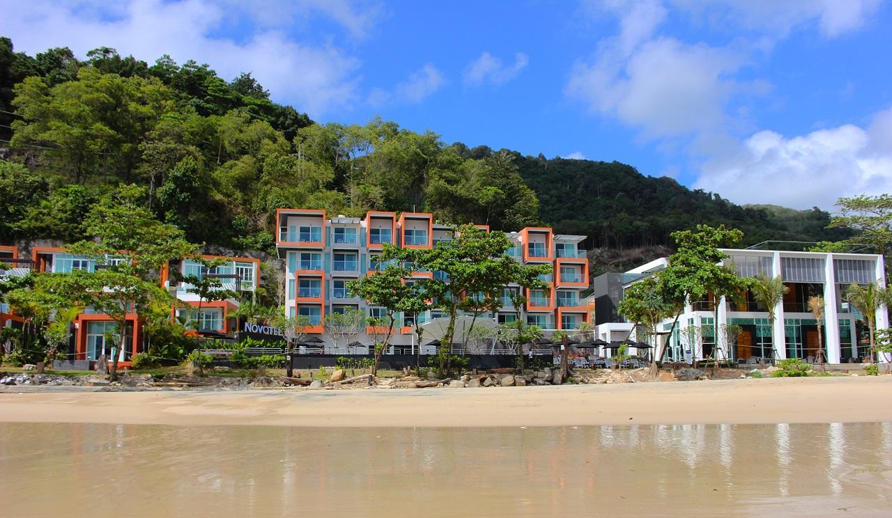 Novotel Phuket Kamala Beach 4* (4*)