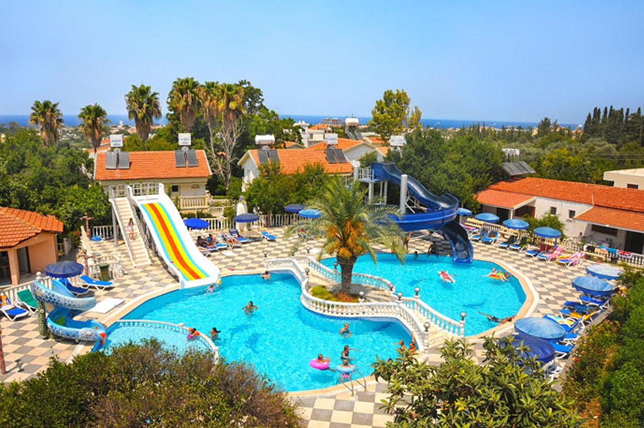 Riverside Garden Resort 4* (4*)