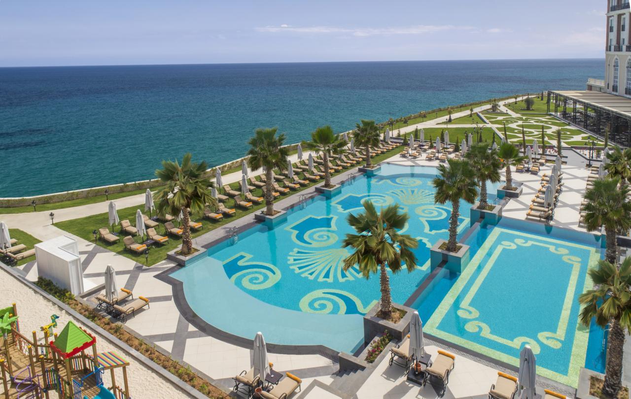Kaya Palazzo Resort Hotel
