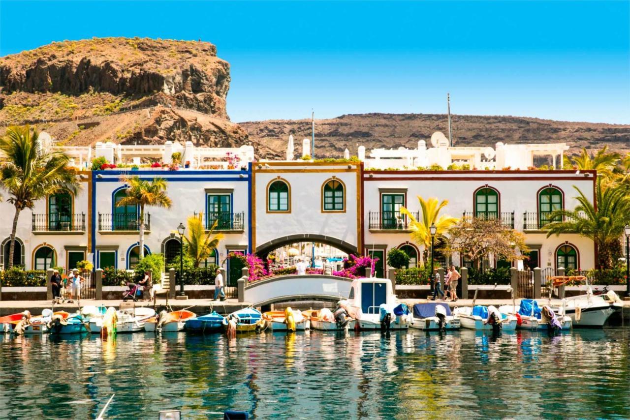 Hotel THe Puerto de Mogan
