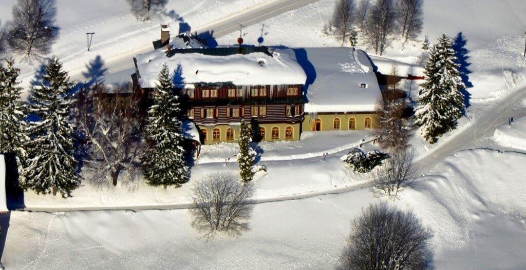 Alpsky hotel ***s.