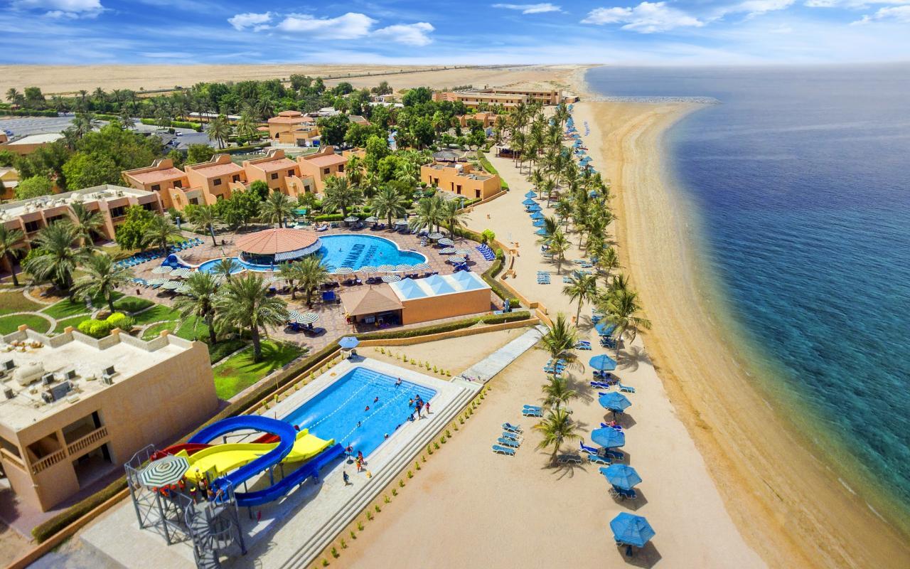 BM Beach Resort ex Smartline Bin Majid