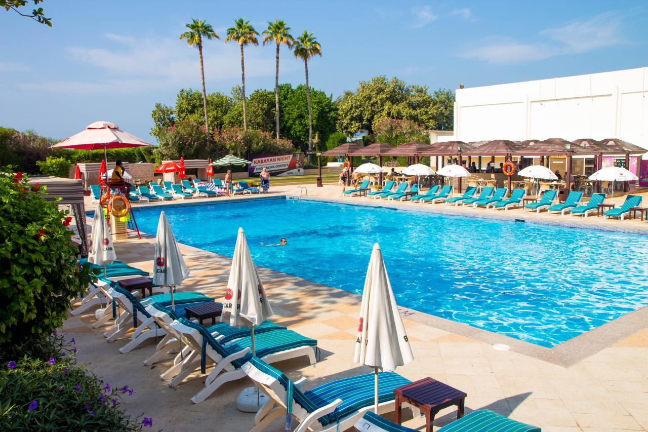 BM Beach Hotel ex Bin Majid