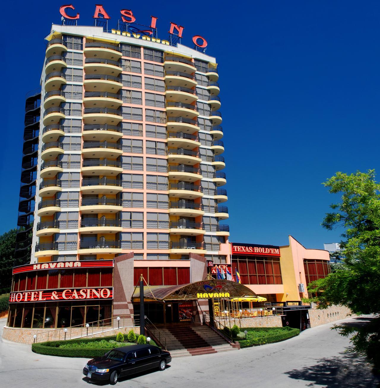 Havana Casino & SPA