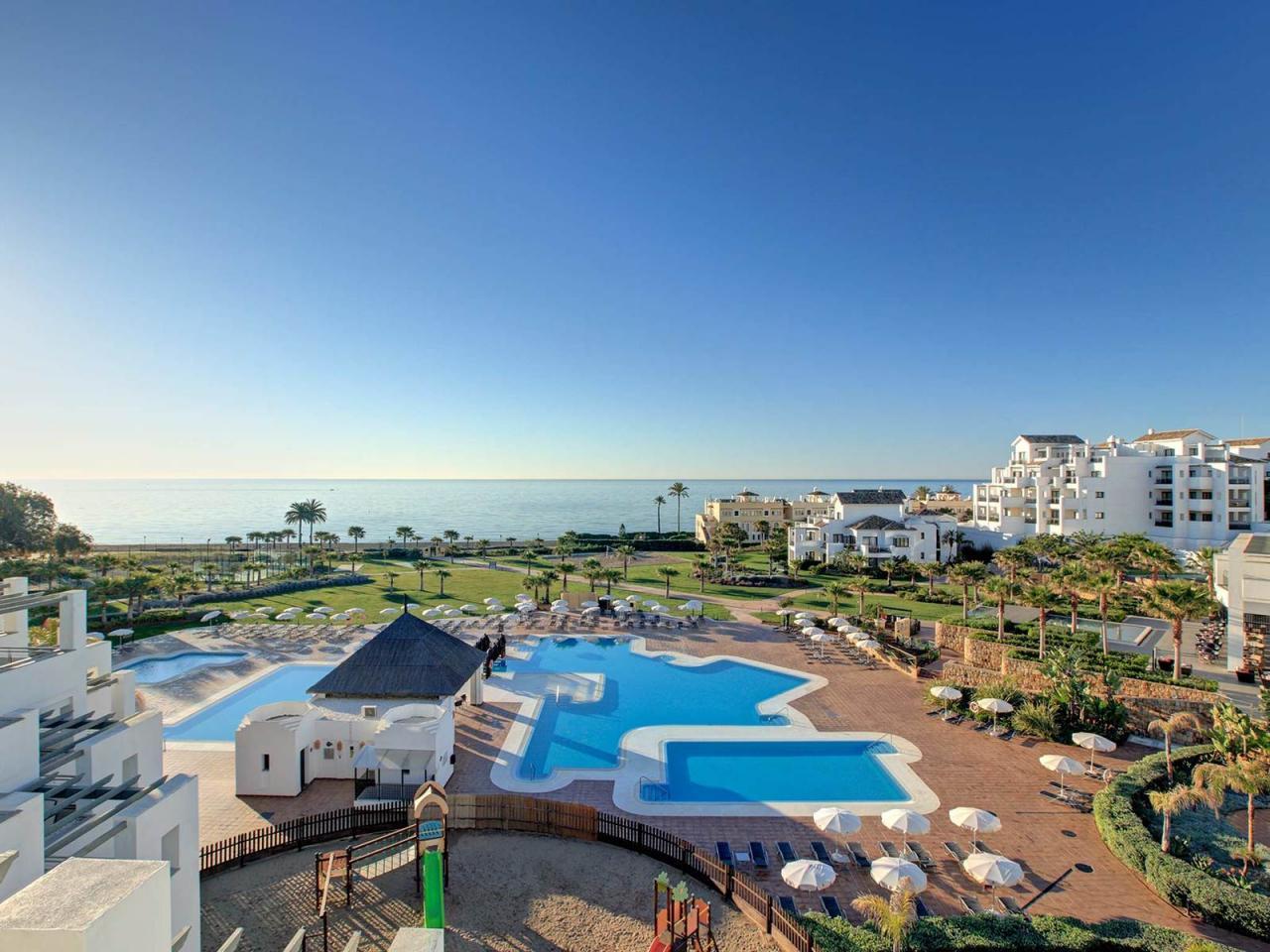 Estepona hotel & Spa resort (ex Fuerte Estepona)