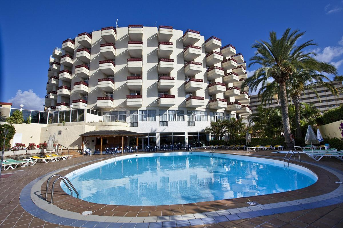 Rondo Hoteles Lopez