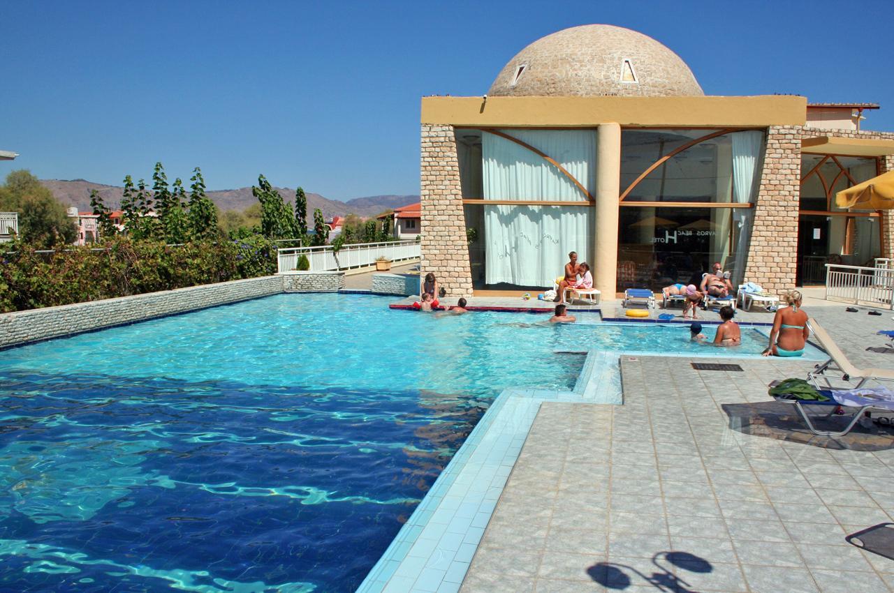 Kavros Hotel 3* (3*)